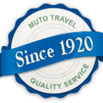 Since 1920 Muto Travel NCC Napoli