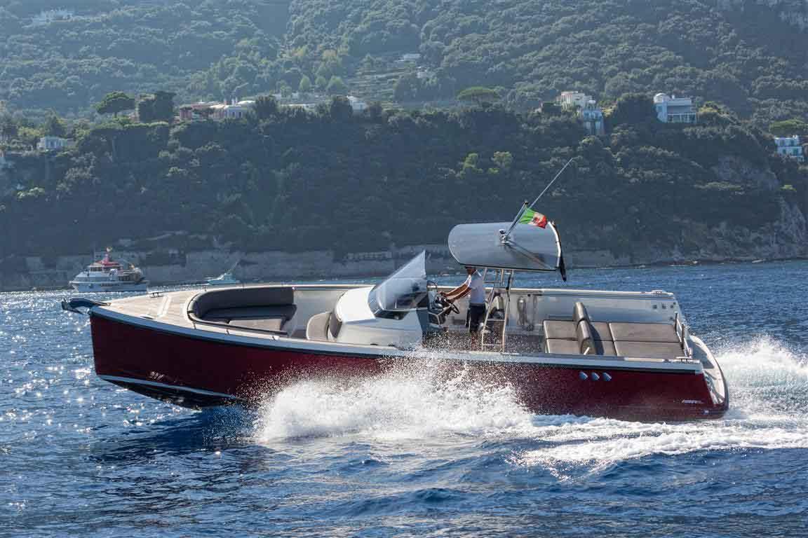 Cormorano_Capri_Fjord Muto Travel Napoli Capri