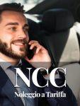 Noleggio a Tariffa NCC Napoli